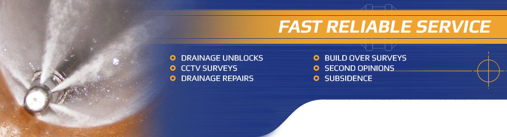 Inspect-A-Drain Offer Fast, Reliable Service