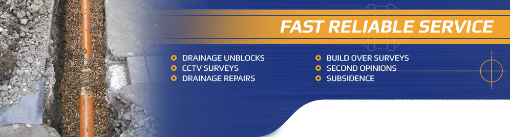 Fast and Reliable Service from Inspect-A-Drain