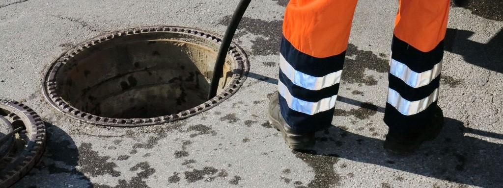 blocked drains Sheffield
