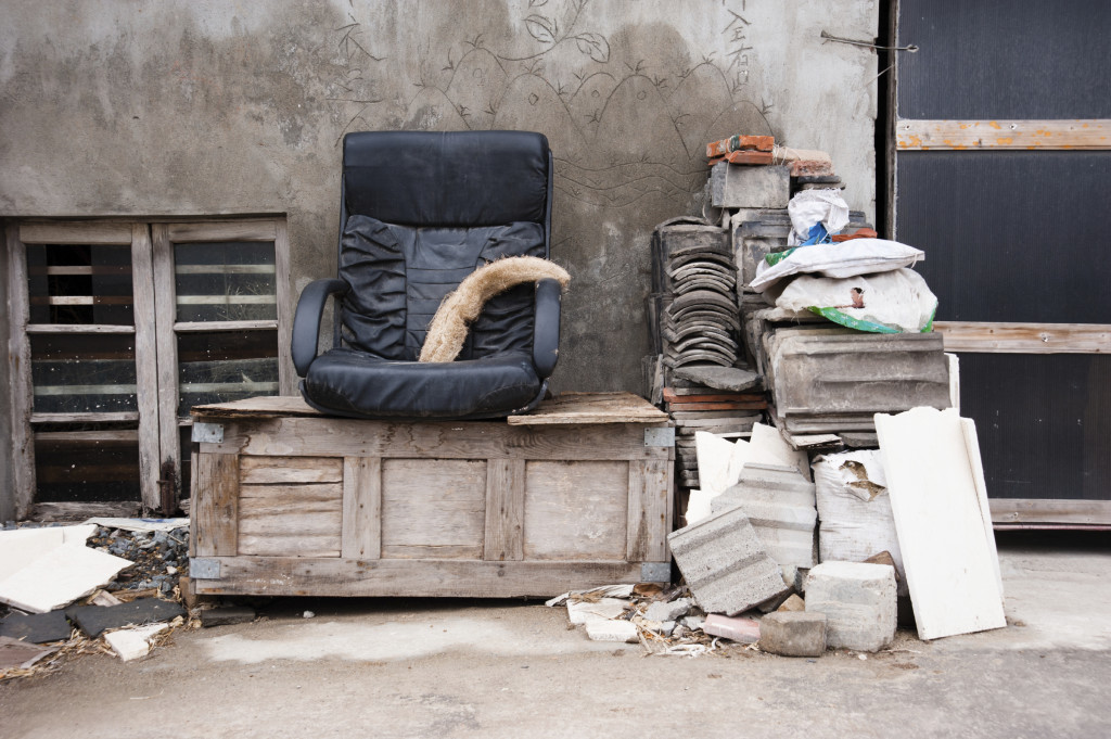 Thrown Out Furniture - iStock_000019706220_Large