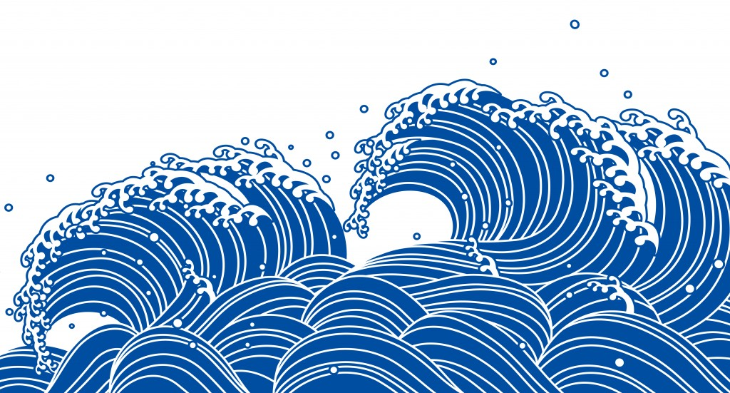 Japan Waves